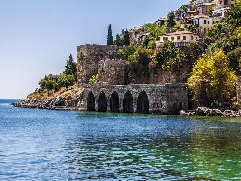 Где дешевле отдых: в Турции или Египте