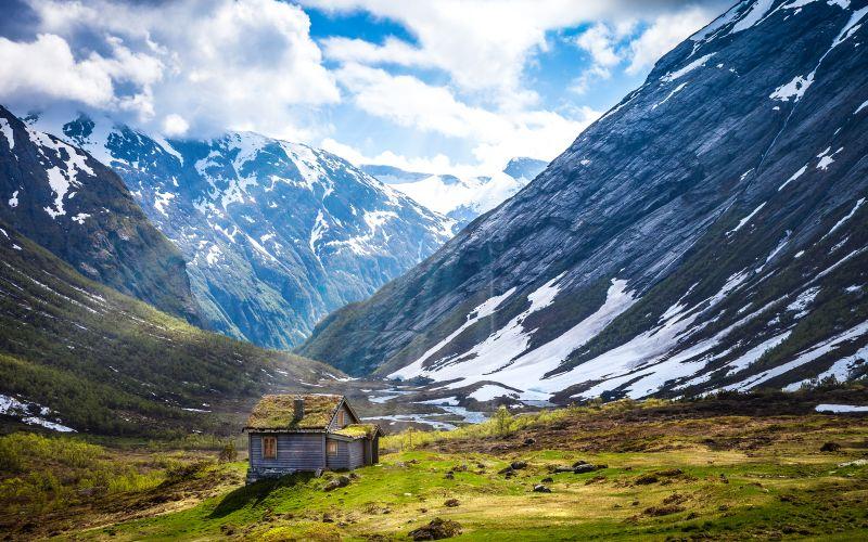 Туризм в Сибири: куда поехать