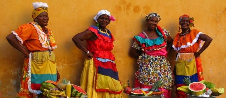Обычаи и традиции Гайаны