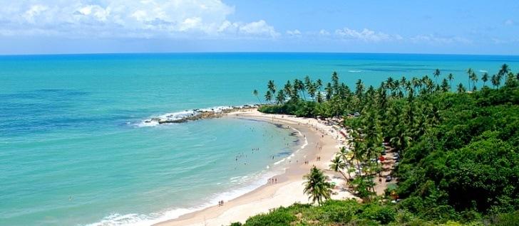 Пляжи Гайаны