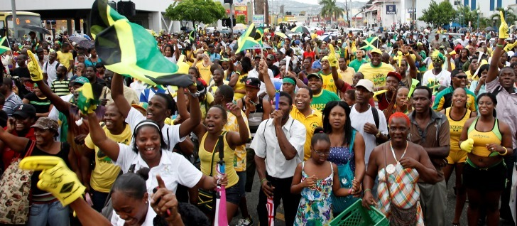 the history and developments in jamaica Jamaica - government and society: under the jamaica (constitution) order in council of 1962, by which the island achieved independence from the united kingdom, jamaica is a constitutional monarchy with a parliamentary system of government.