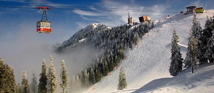 брашов горнолыжный курорт фото #8