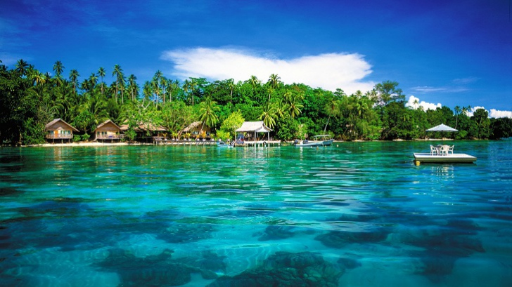 Паспорт Вануату за инвестиции