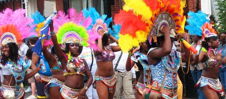 Культура Гайаны