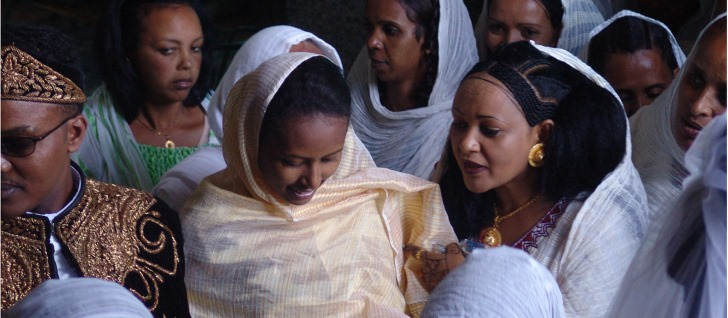 Eritrea marriage policy for churches