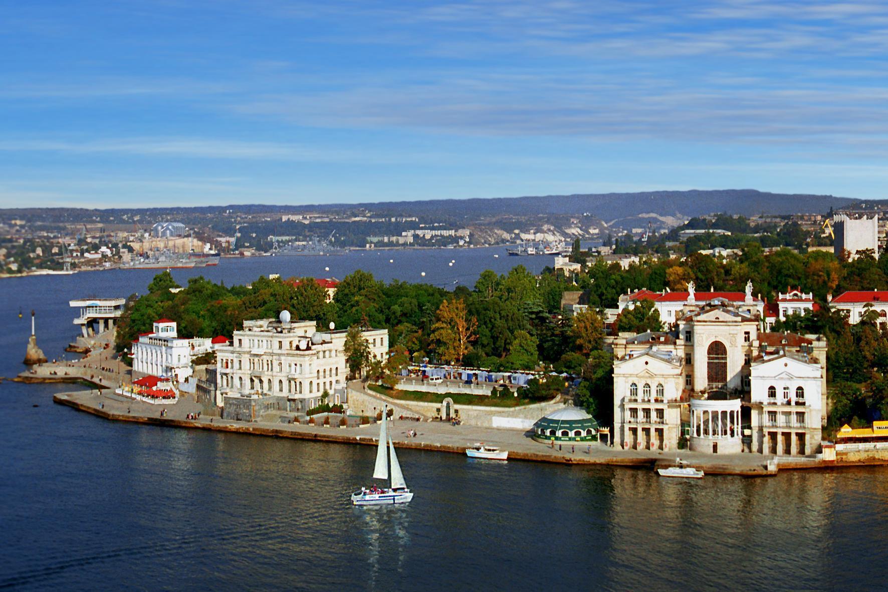 севастополь картинки фото город это есть