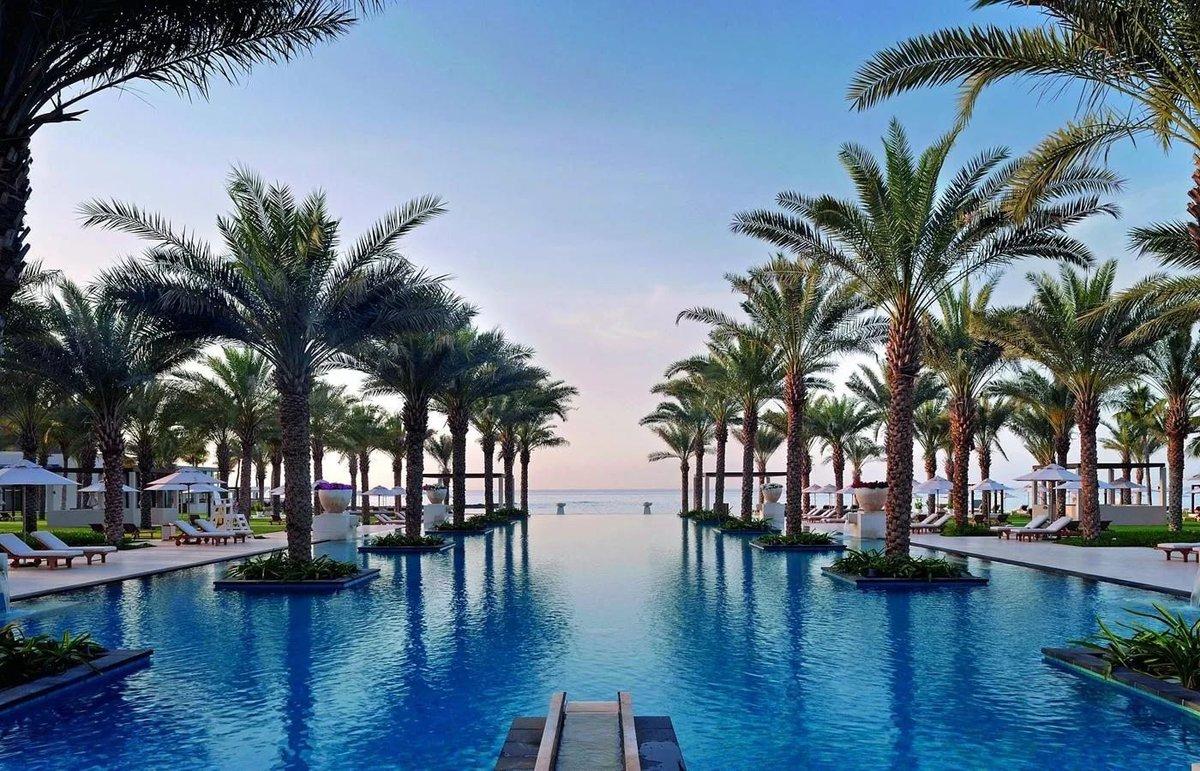 Фото отеля в Омане