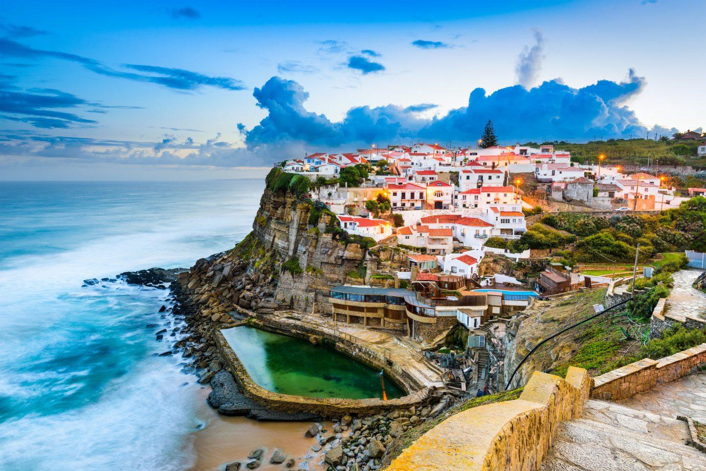 Фото Португалии