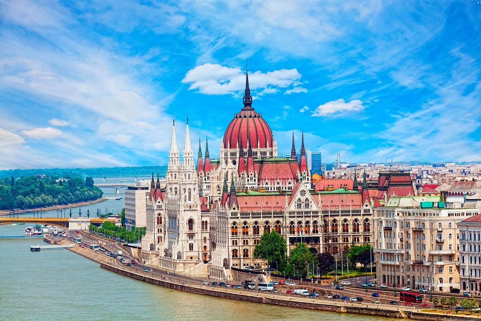 Фото Венгрии