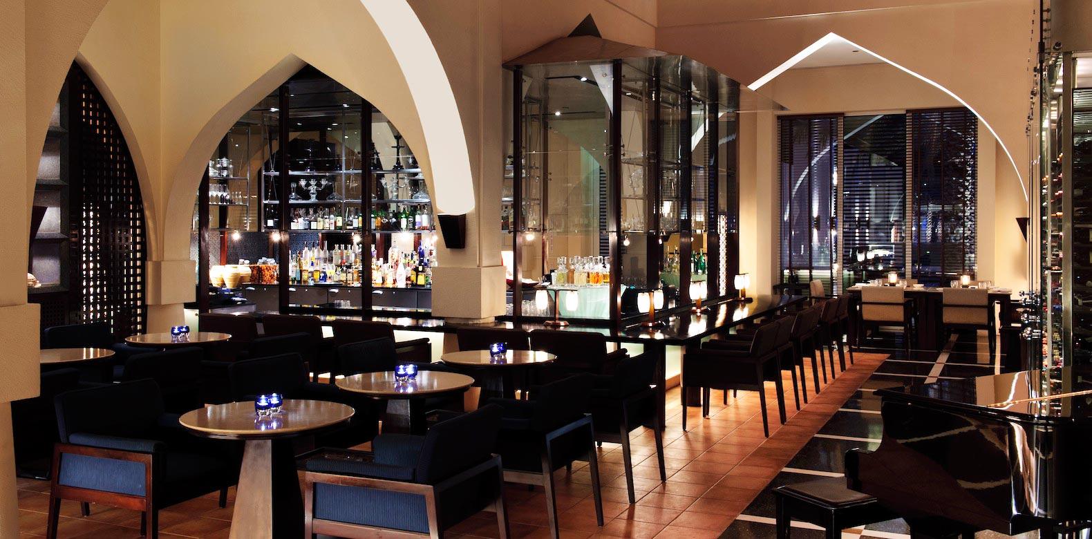 Фото ресторана в Омане