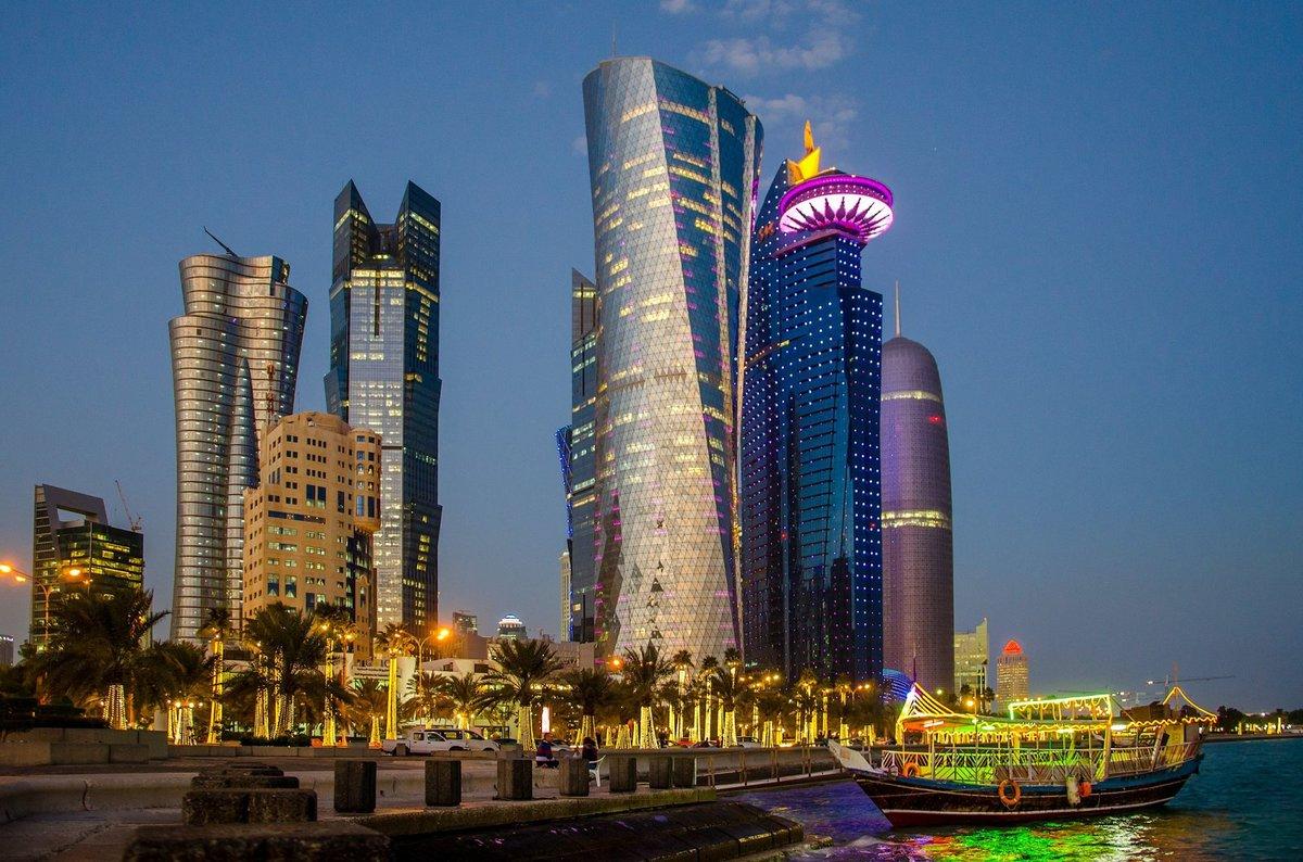 Фото Катара