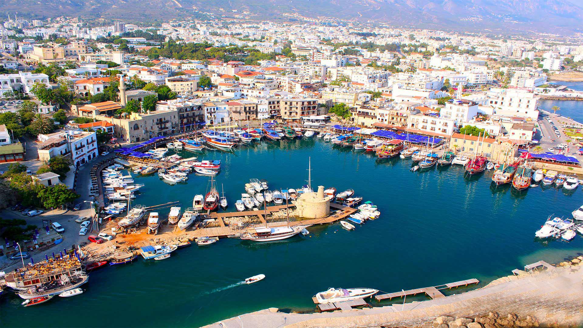 Фото Северного Кипра