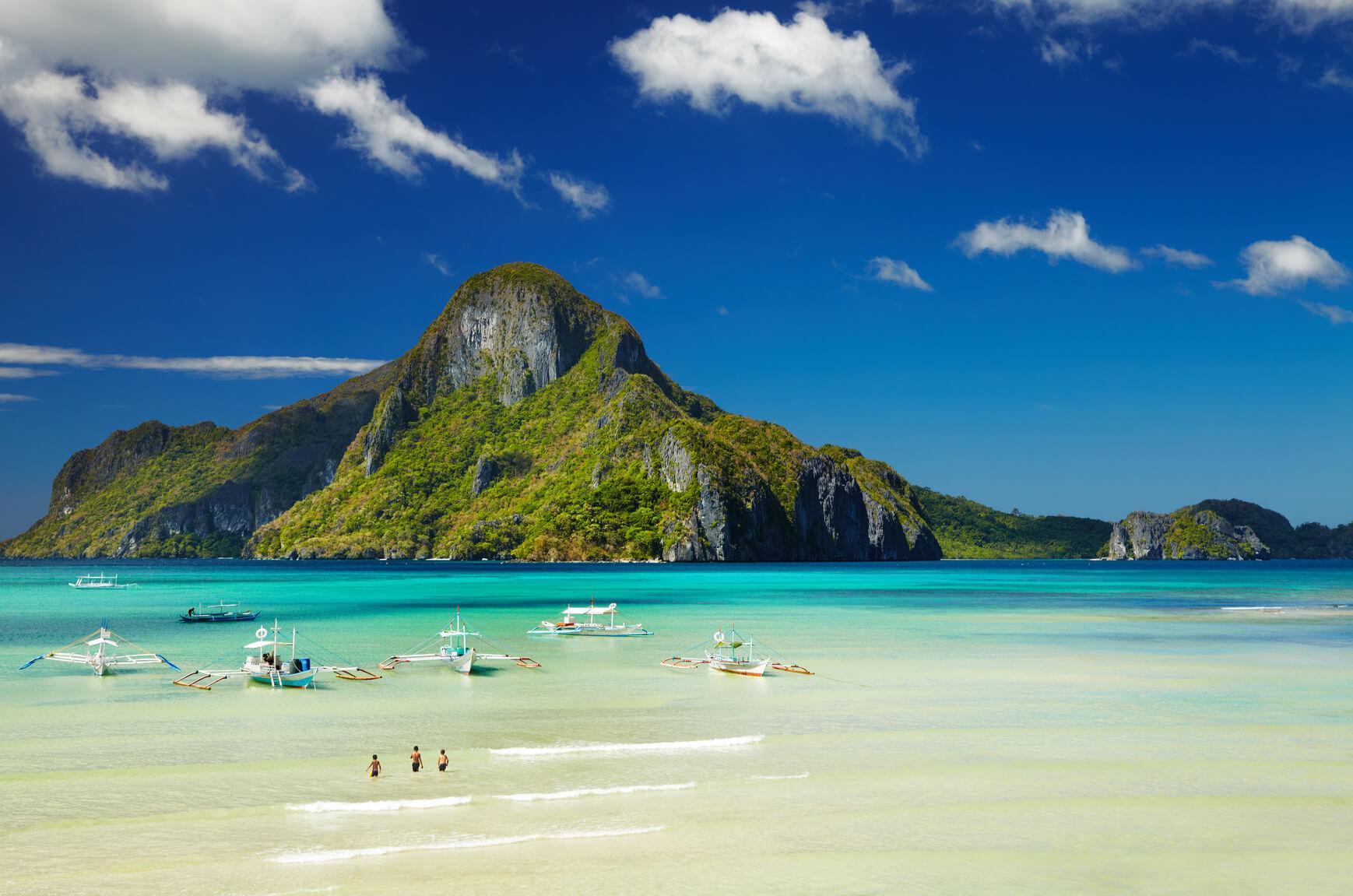 Фото Филиппин