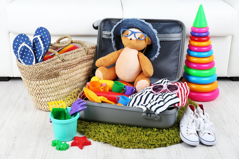 Фото вещей для детей