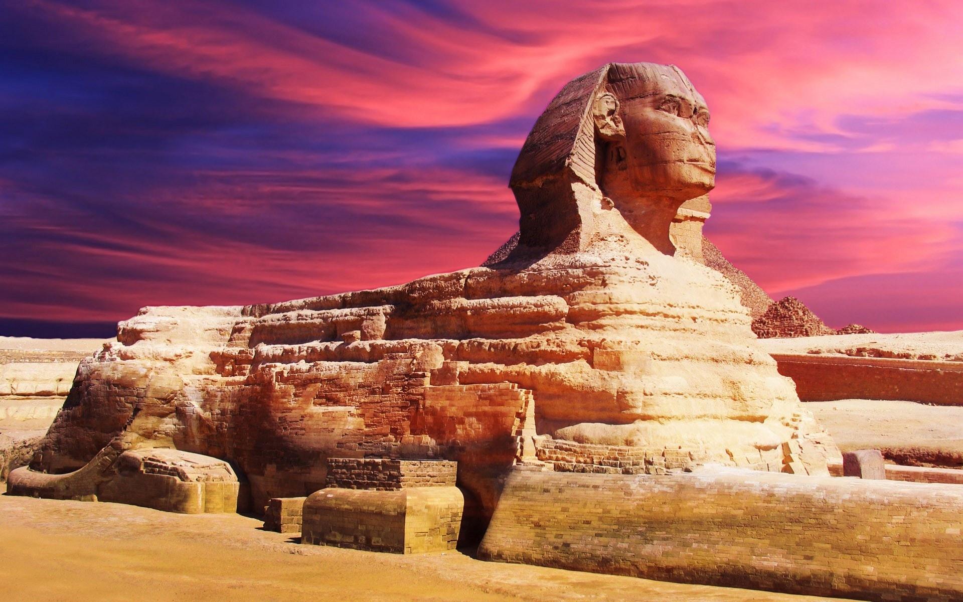 Фото Египта