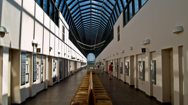 Фото музея Арктикум