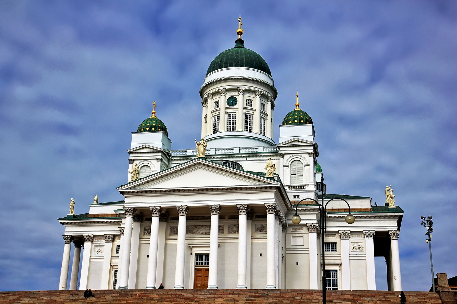 Фото Кафедрального собора