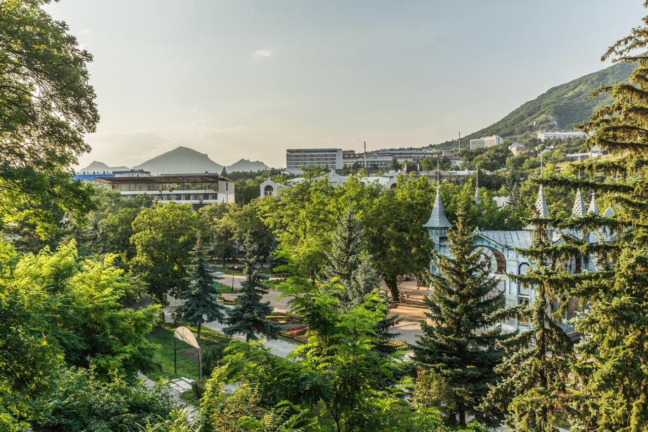 Фото курорта Кавминводы