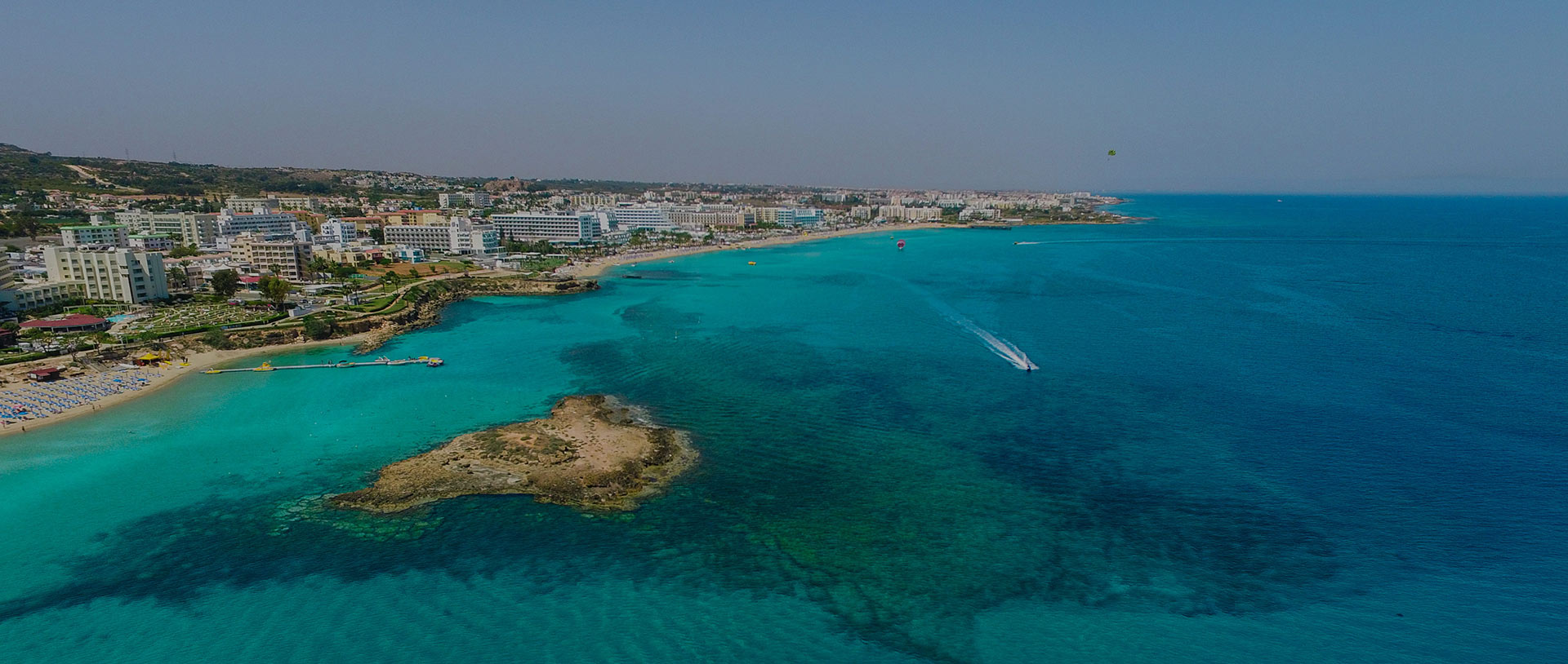 Фото природы Кипра