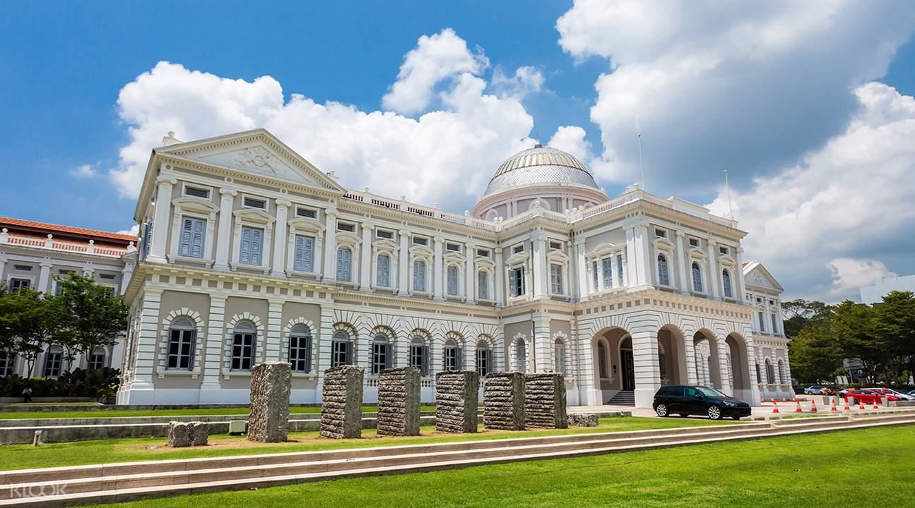 Фото национального музея