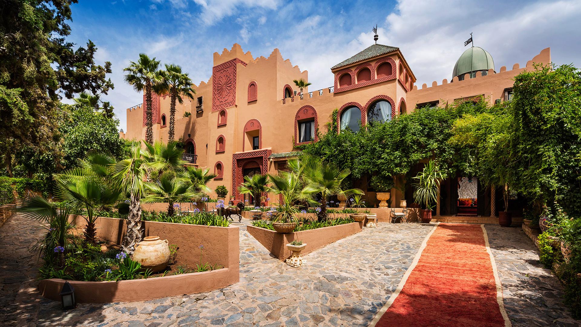 Любопытные факты Марокко