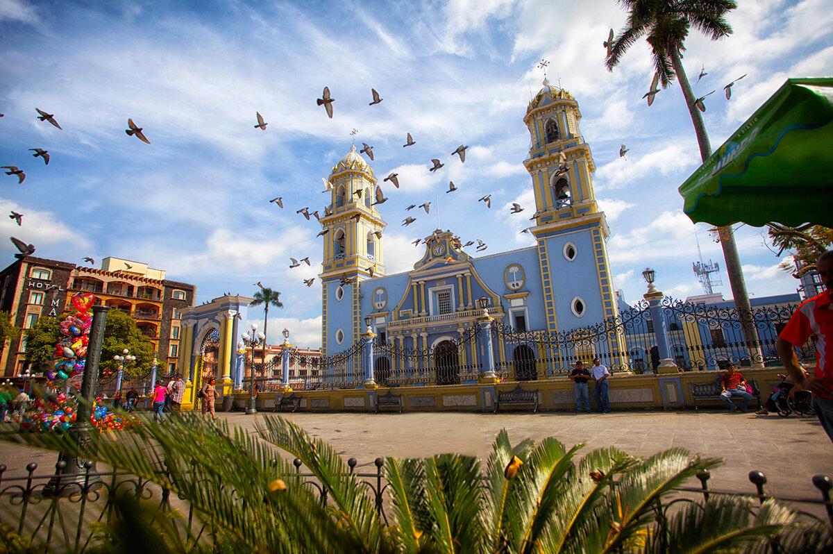 Фото Веракрус