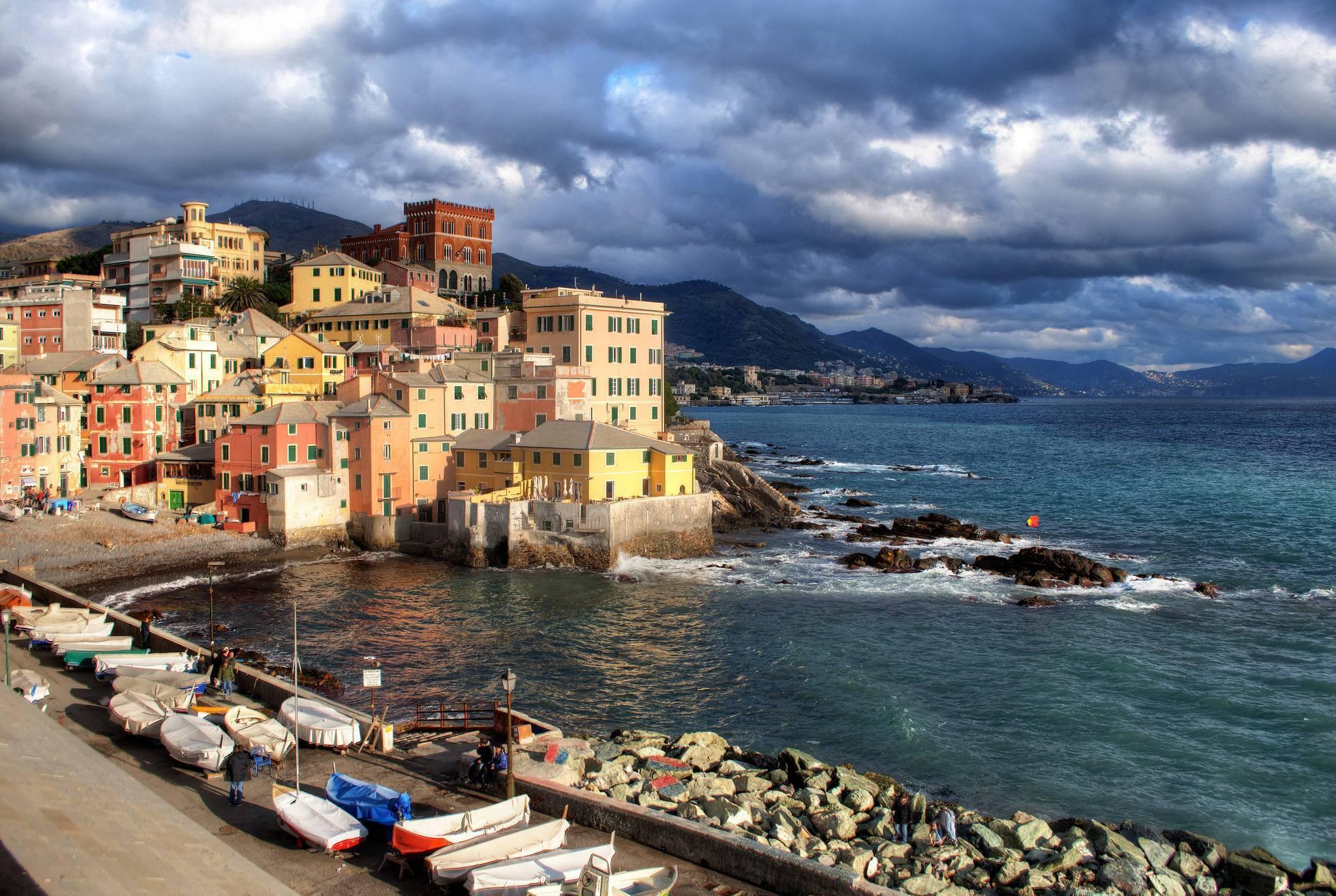 Где лучше отдыхать: в Италии или Испании