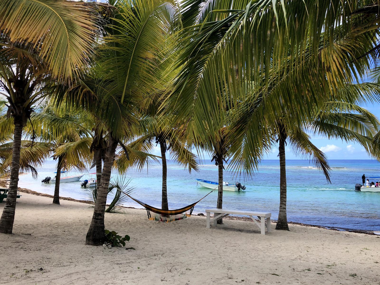 Преимущества отдыха в Мексике и Доминикане