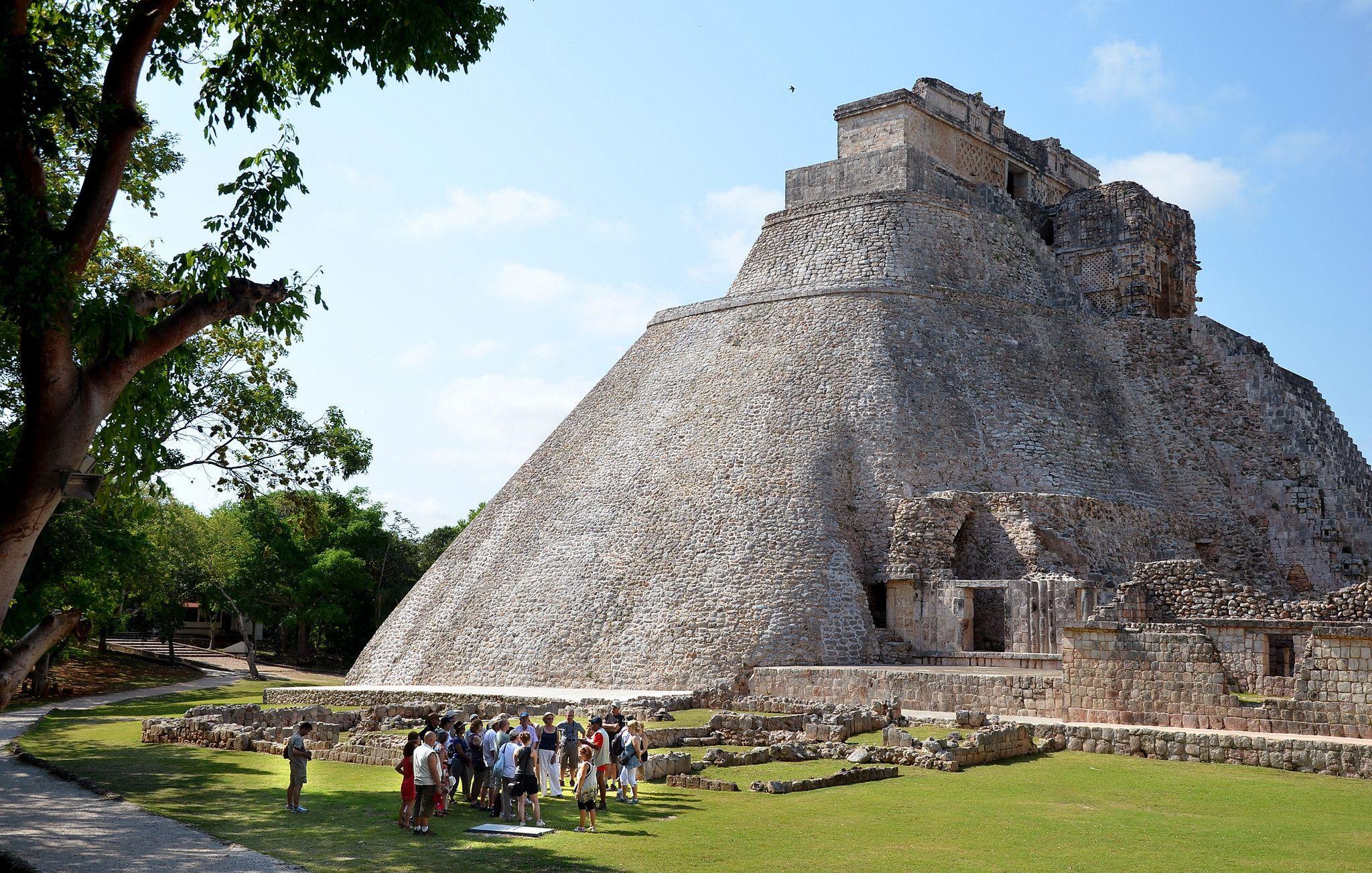 Что интересного на Юкатане