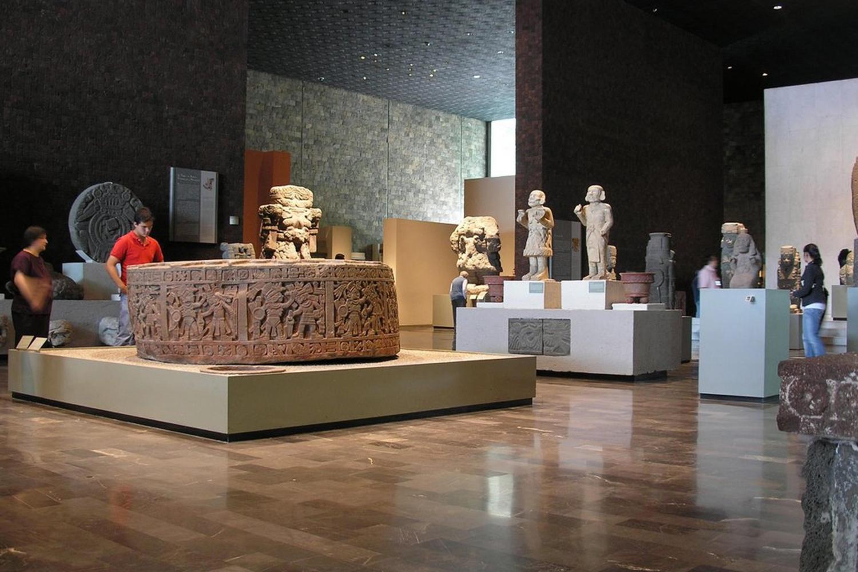 Общая информация о музее Майя