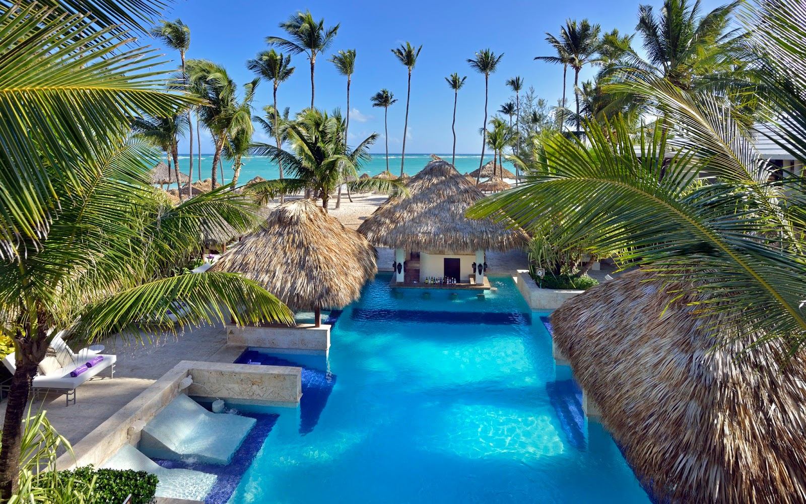 Где лучше остановиться на отдыхе в Мексике или Доминикане