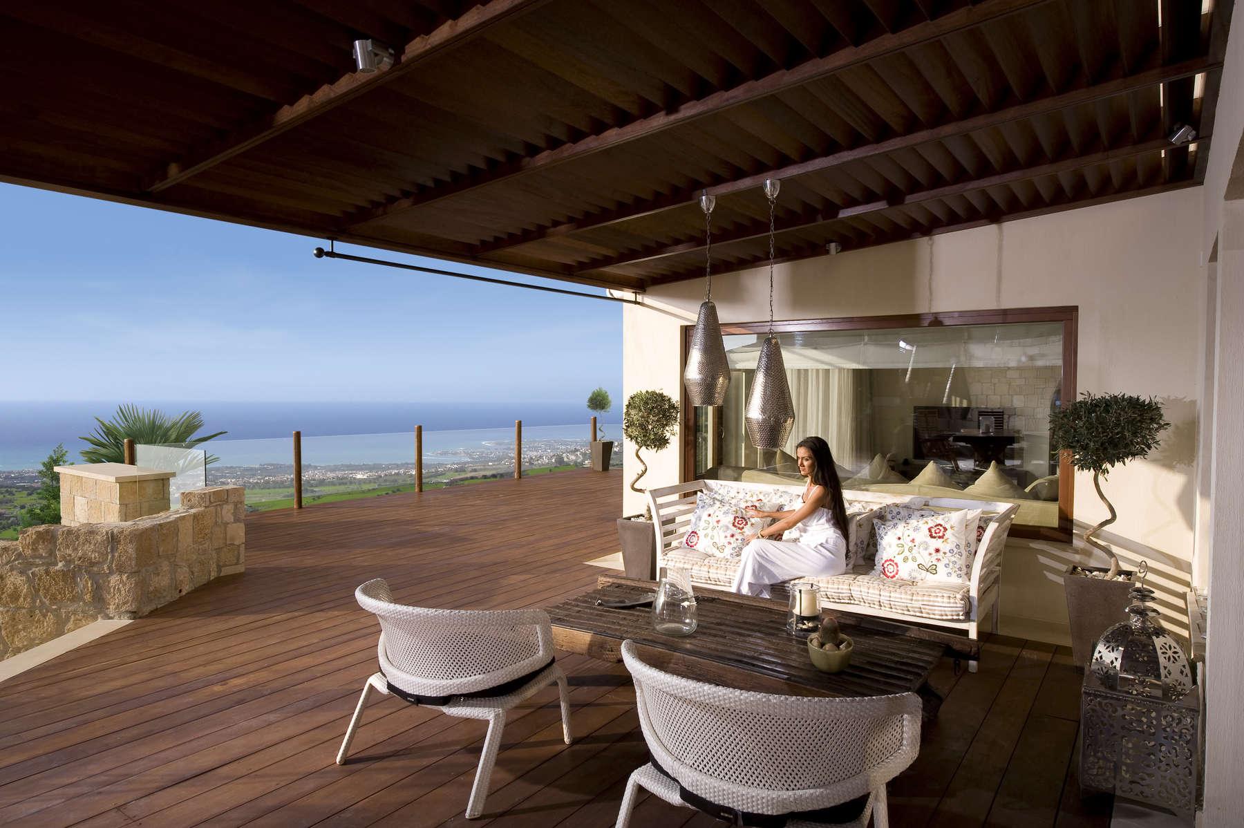 На Кипре есть апартаменты разной ценовой категории