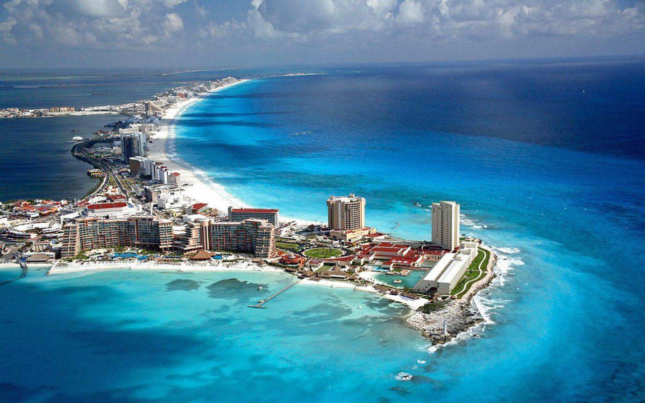 Общая информация о Карибском море