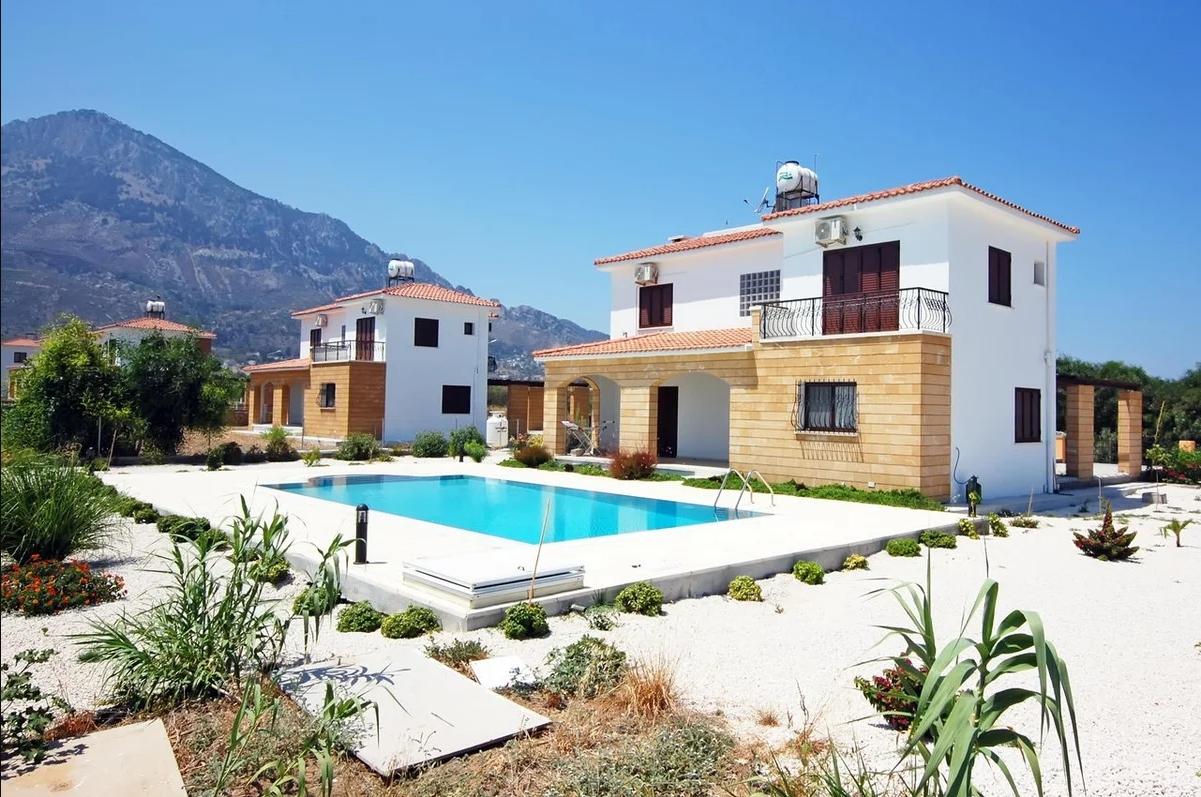 Где поселиться на Кипре