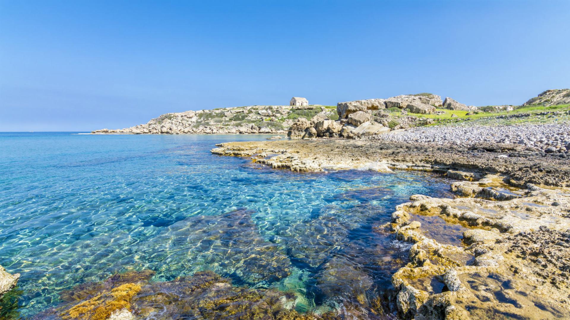 Климатические особеннсоти на Кипре