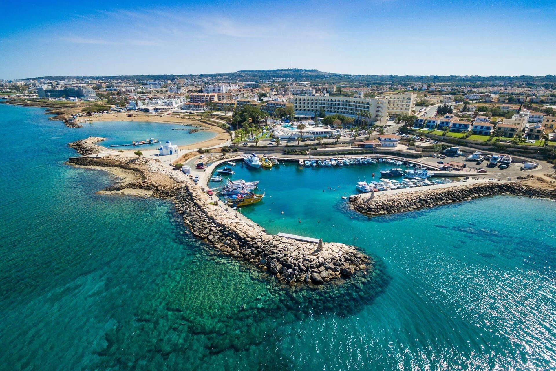 Исторические сведения о Кипре