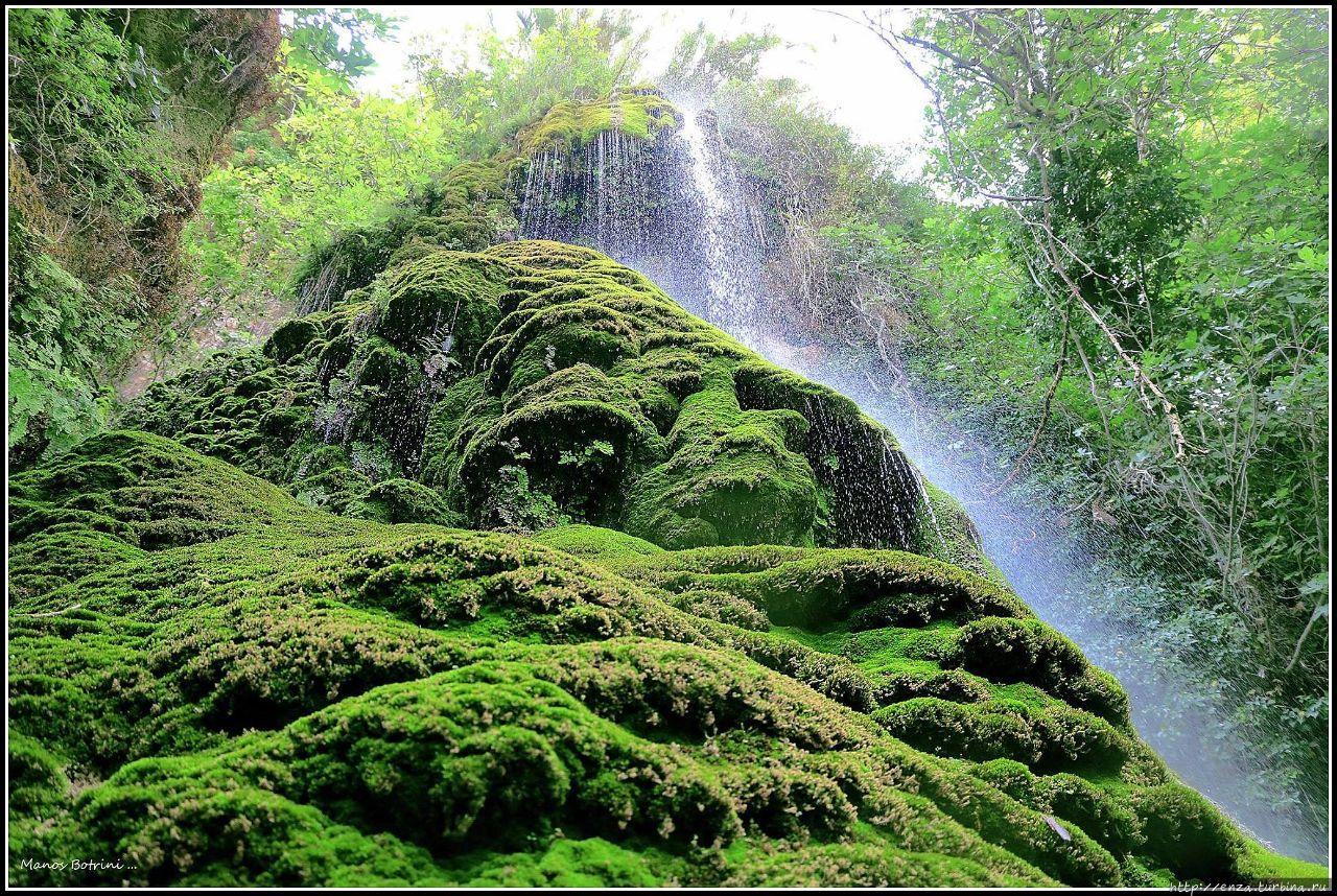 Природное достояние Кипра