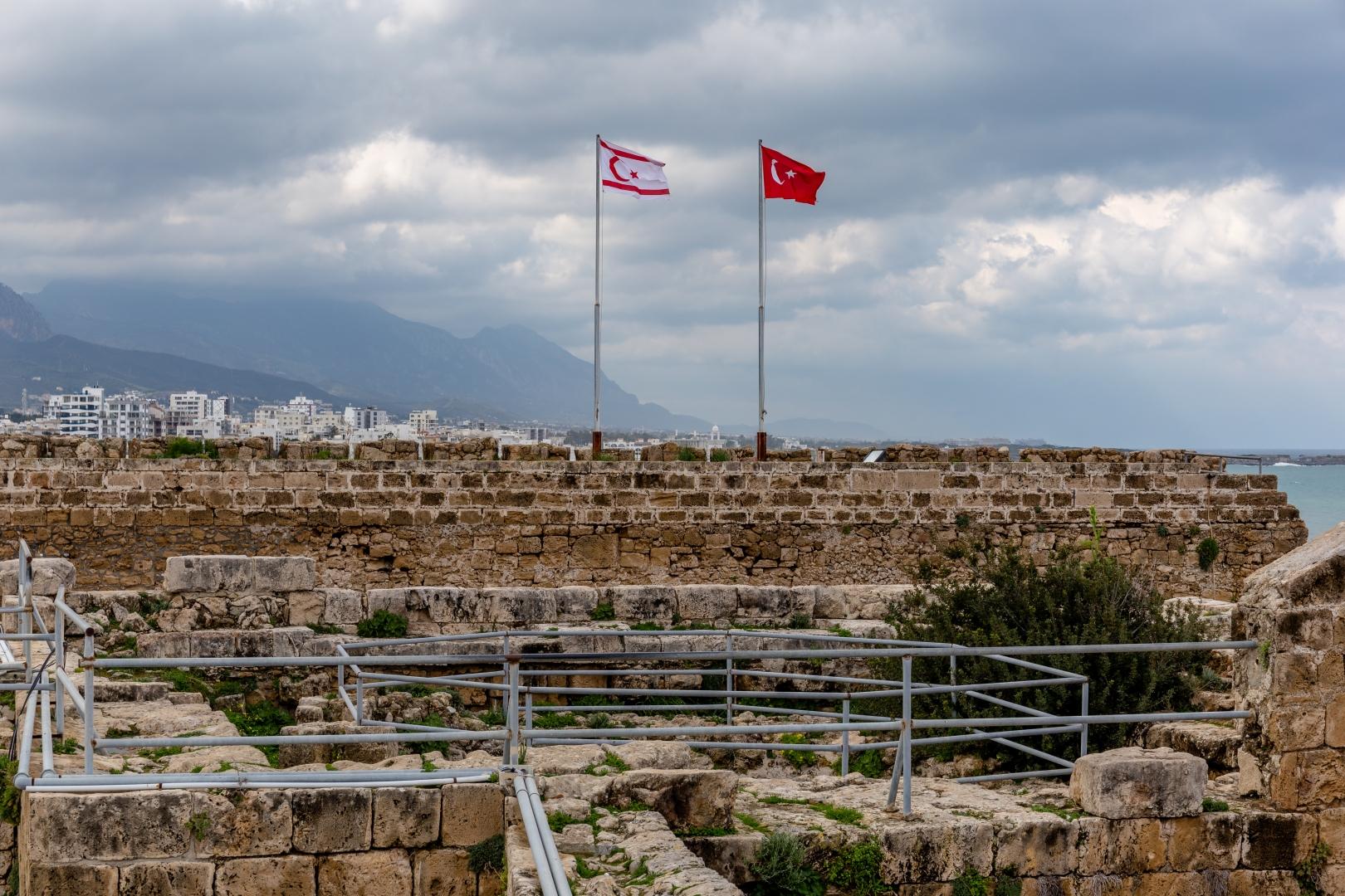 Турецкая территория Кипра