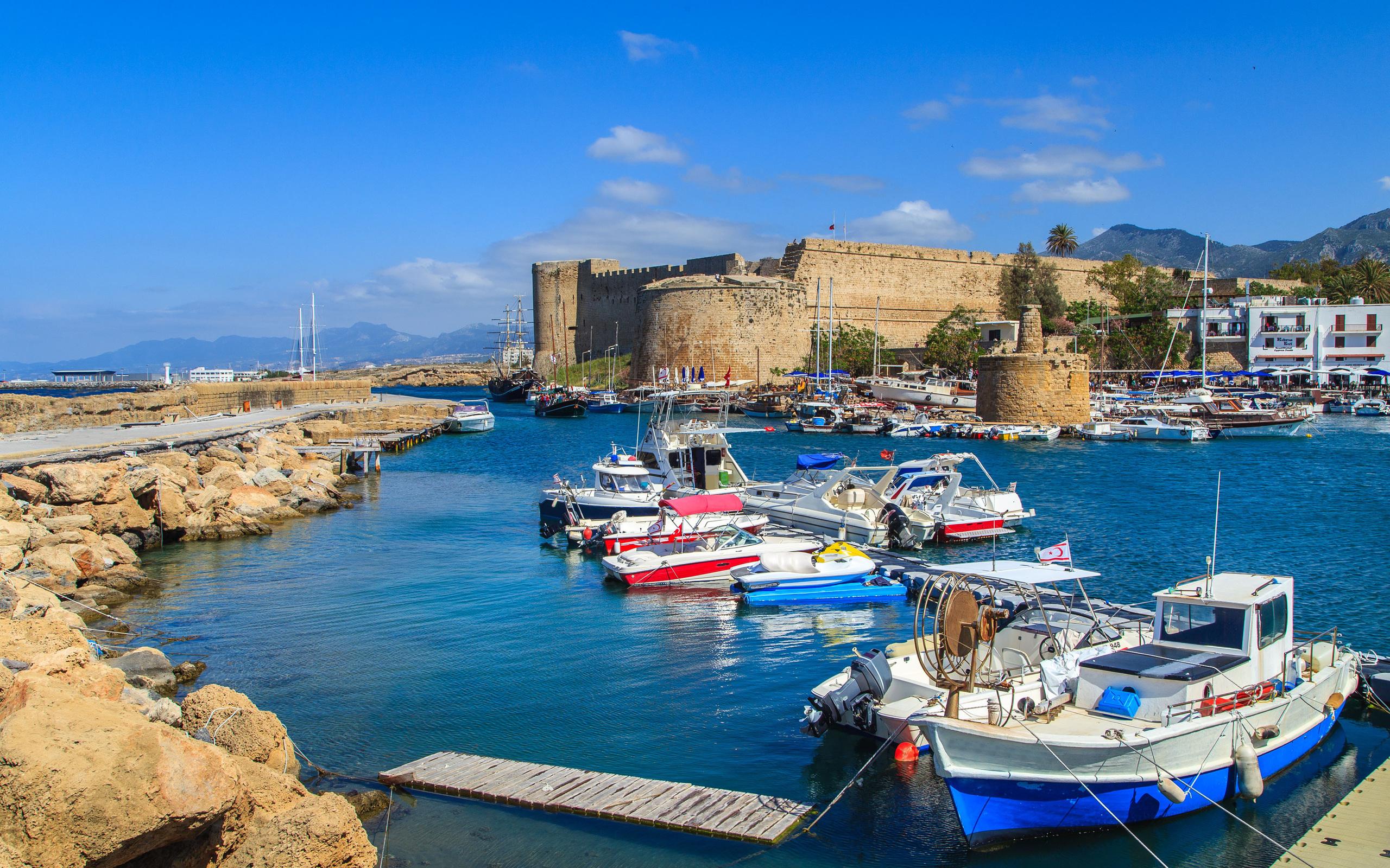 Чей остров Кипр