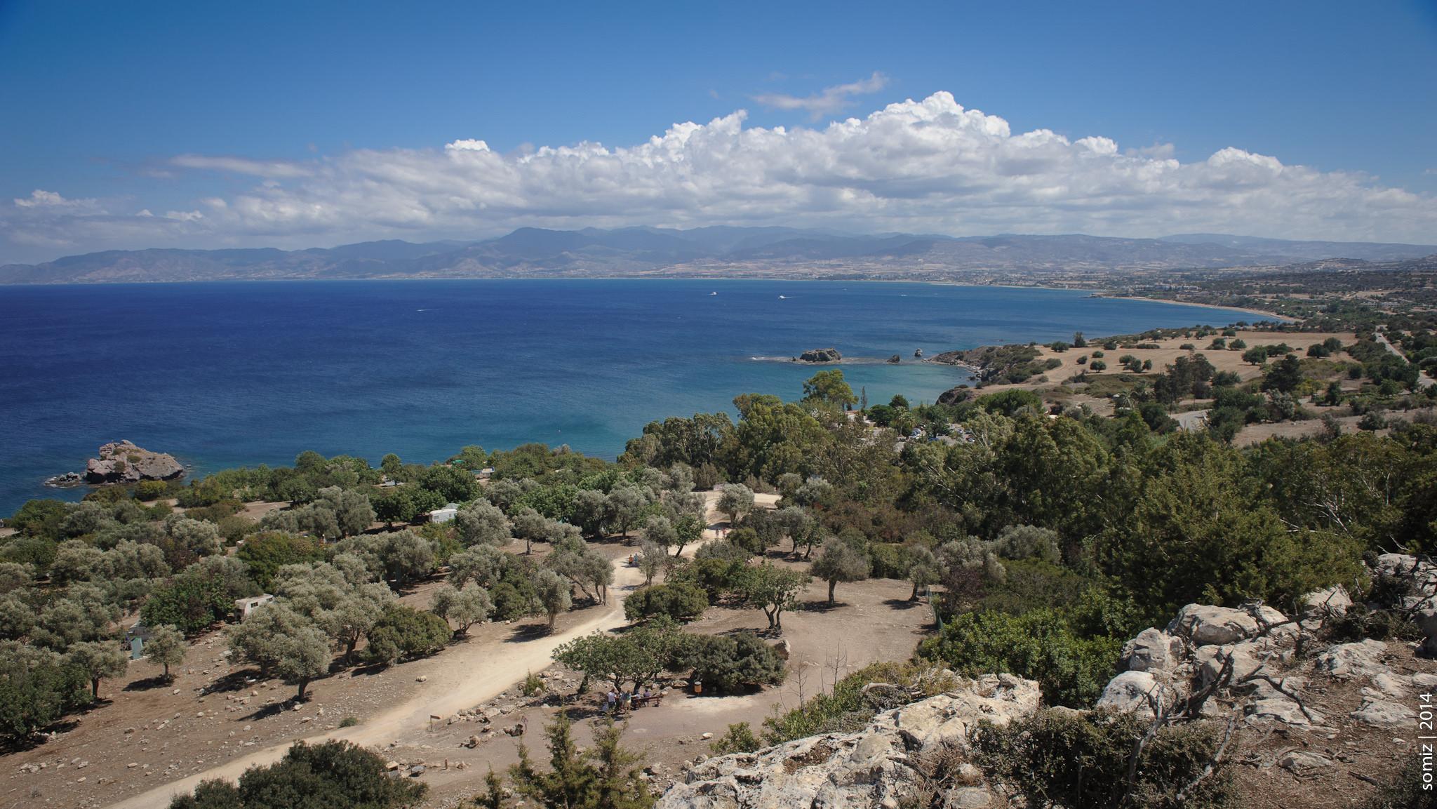 Климат на Кипре