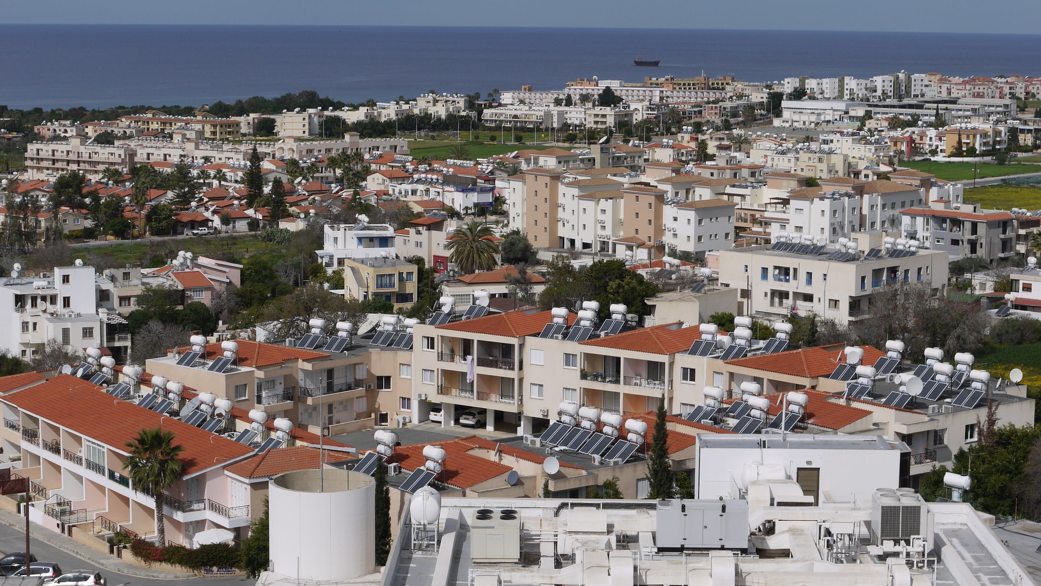 Официальный язык на Кипре