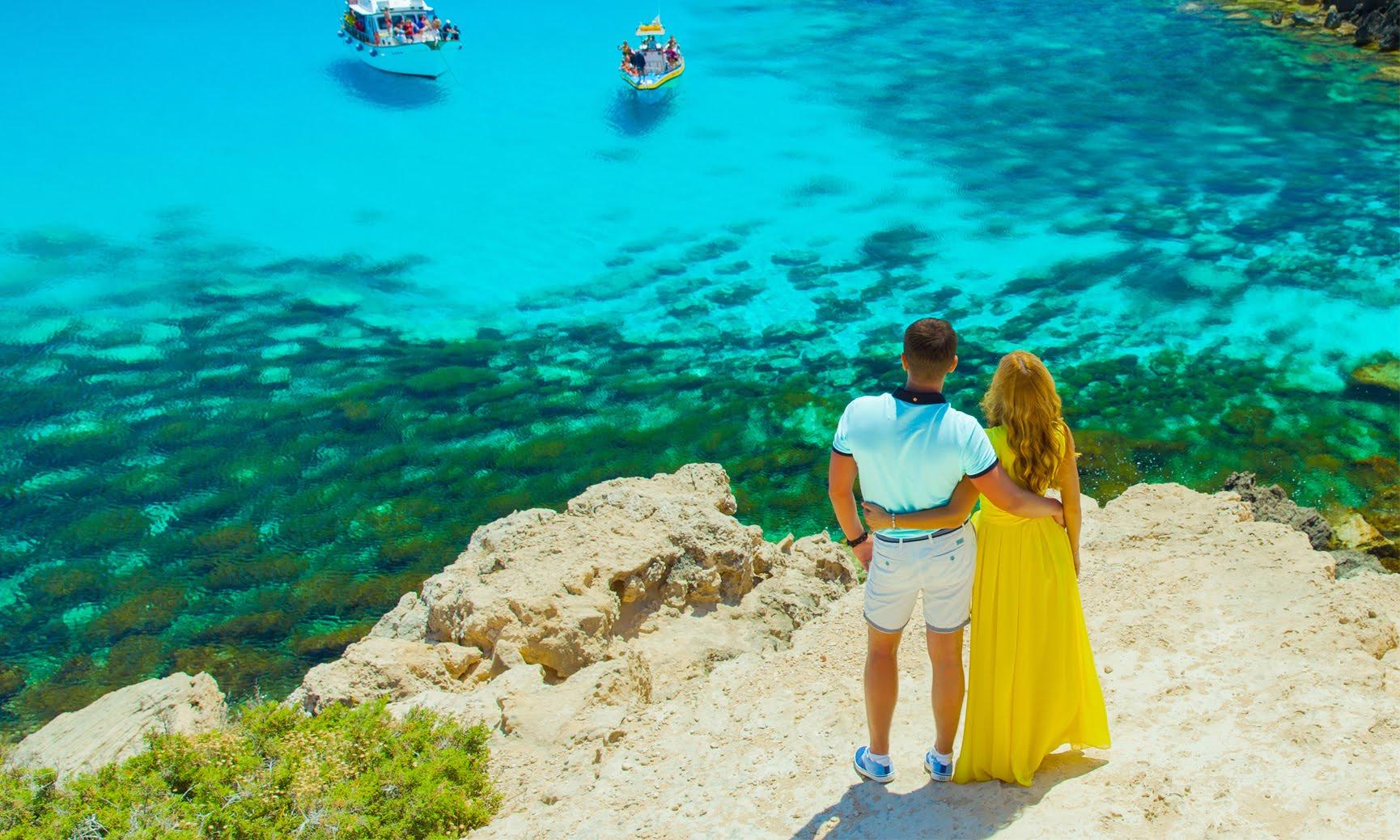 Общая информация о Кипре