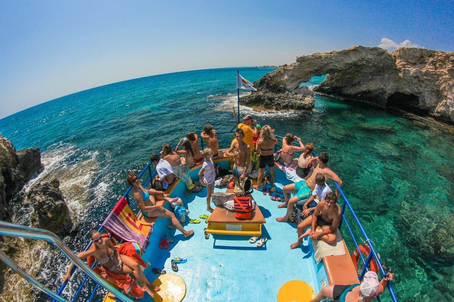 Что нужно знать туристу о Кипре