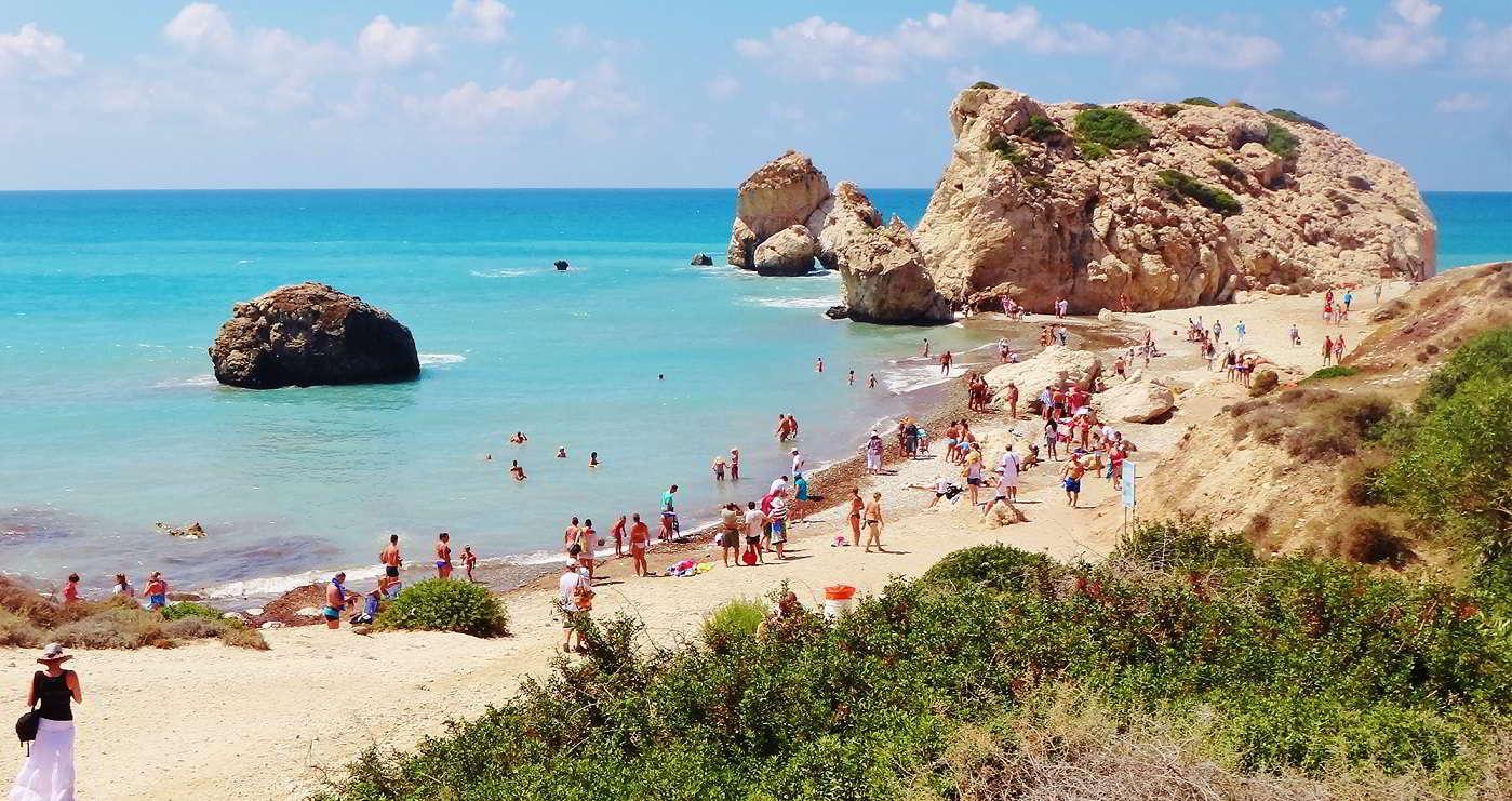 Пляж AphroditeBeach