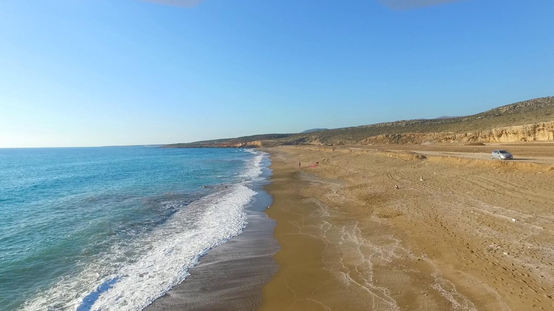 Пляж LaraBeach