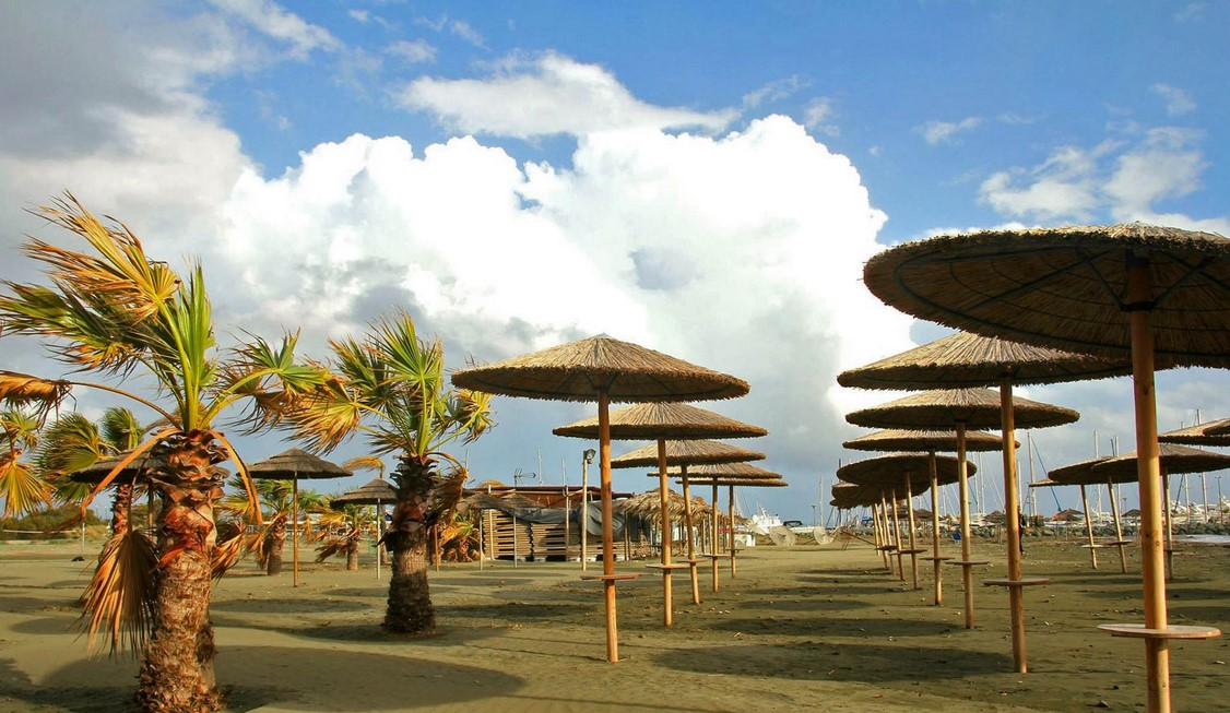 Пляж MalindiBeach