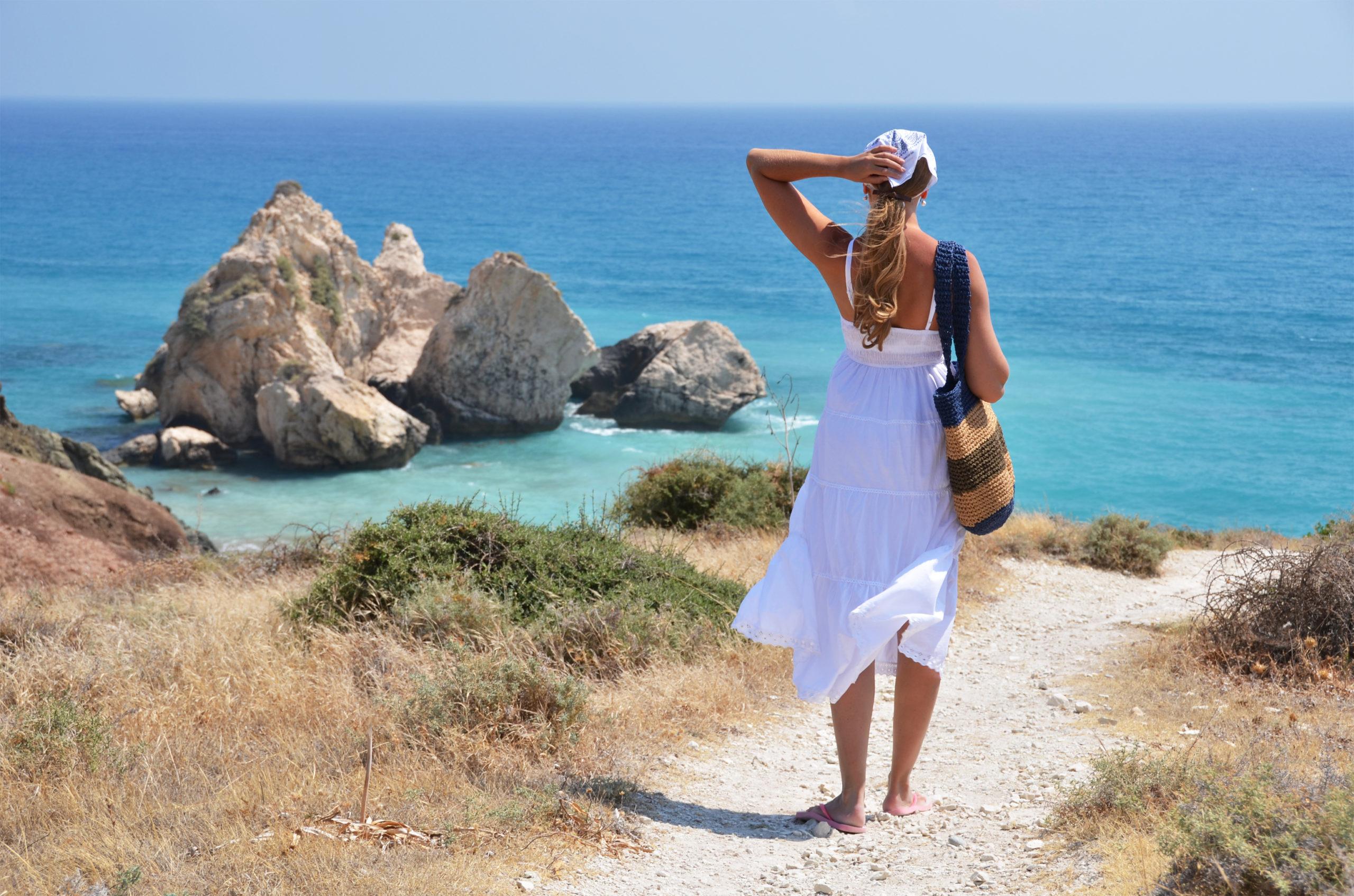 Собираемся на Кипр летом