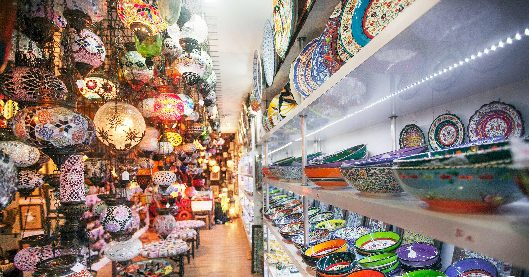 Стоимость сувениров на Кипре