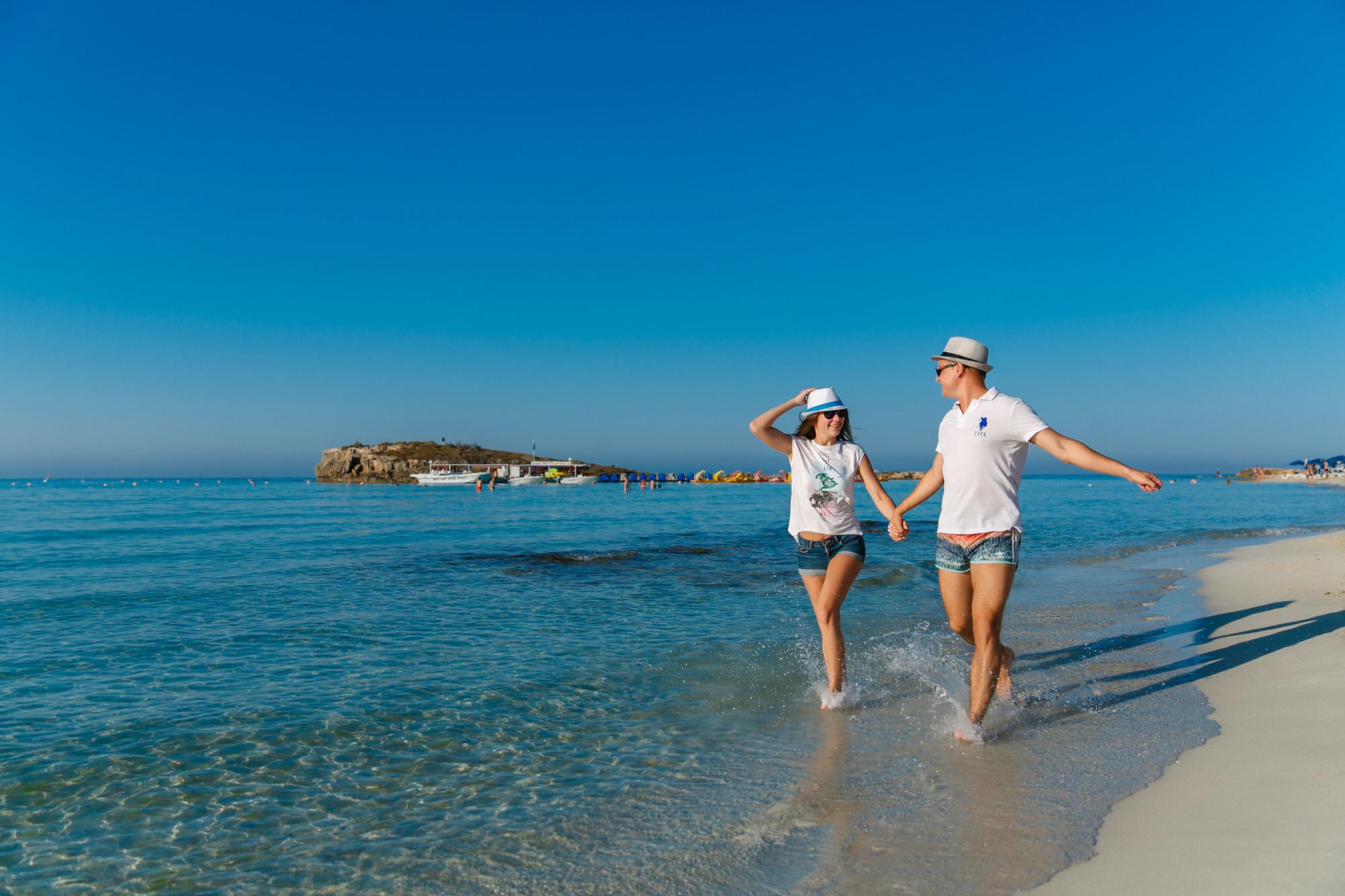 Какую одежду брать на Кипр