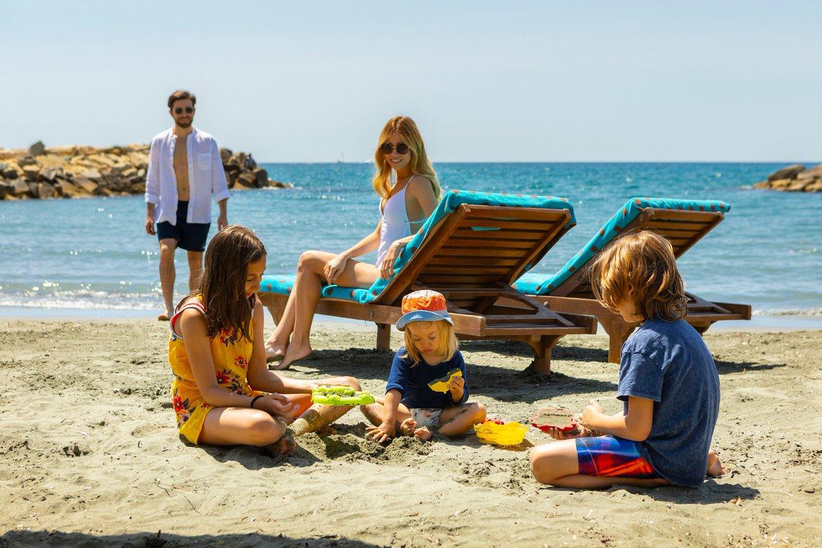 Самостоятельный отдых на Кипре